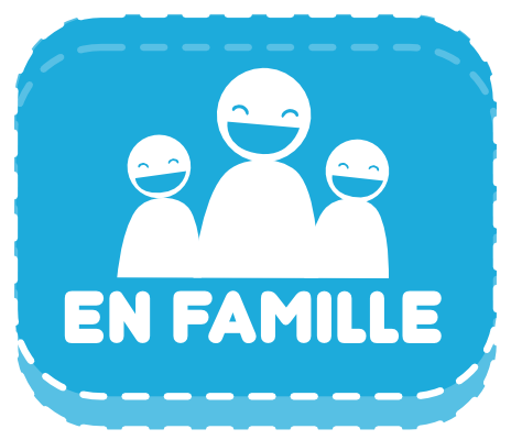 100 questions famille